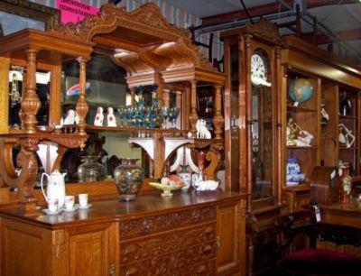 Jersey Antique Centerfurniture Refinishing Repairdays
